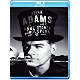 Bryan Adams - The Bare Bones Tour/Live at  Sydney Opera House