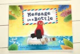 Message in a Bottle - Personalised children's book