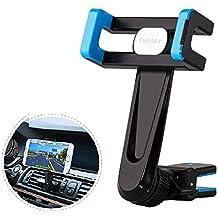 iVoler® Supporto Auto Smartphone con Clip - Universale Porta Cellulare