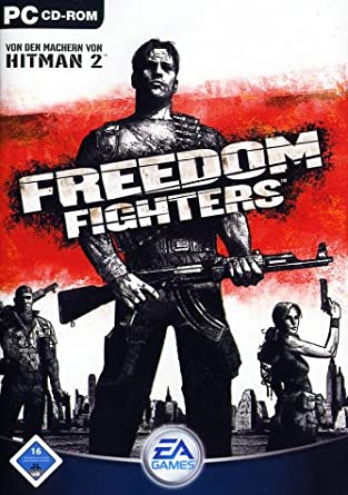 Freedom Fighters Pc Amazon De Games