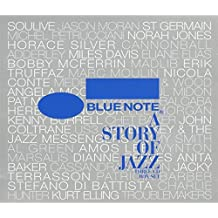 Blue Note-a Story of Jazz