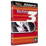 eJay Allstars Techno 3 Ibiza Bild