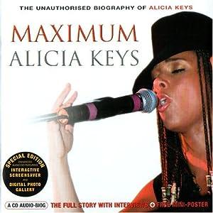 Alicia Keys - maximum