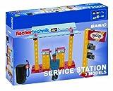 Fischertechnik 46229 - Service Station