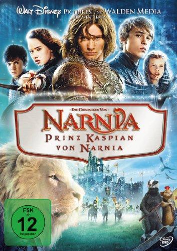 Bild von Die Chroniken von Narnia - Prinz Kaspian von Narnia