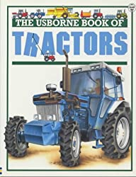 Tractors (Usborne Big Machines)