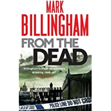From The Dead (Tom Thorne Novels Book 9)