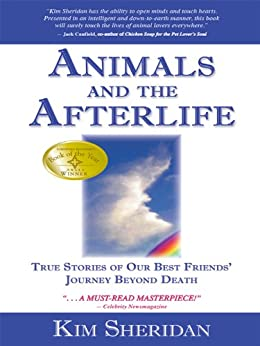 Animals and the Afterlife par [Sheridan, Kim]