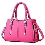 Damen Kette Handtasche Tragetasche Damen Leder Messenger Bags