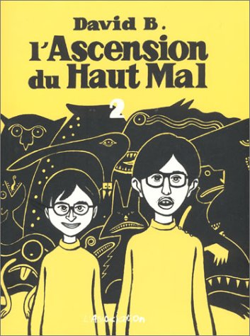 "<a href=""/node/24310"">L'ascension du Haut Mal, 2</a>"