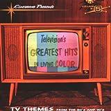 TV's Greatest Hits Vol.5