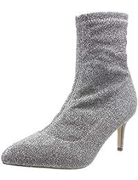 : Stiefel & Stiefeletten: Schuhe & Handtaschen