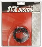 Educa Borrás Scalextric Digital System - Cable de red para conexión de 2 centrales - permite hasta 6 coches en pista digital (D02009X200)