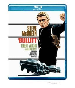 Bullitt [Blu-ray] [Import anglais]