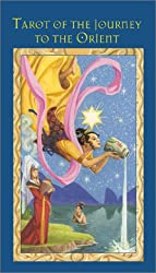 Tarot of the Journey to the Orient [With Instruction Booklet]