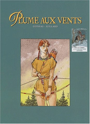 Plume aux vents, Coffret : tome 1 à tome 4 (grand format) par (Relié - Oct 5, 2002)