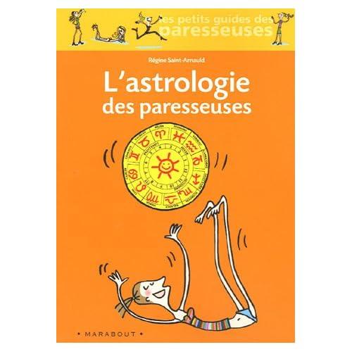 L'Astrologie des paresseuses