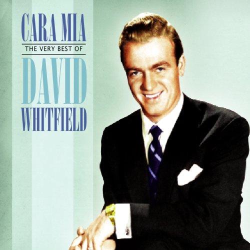 David Whitfield: Cara Mia