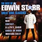 Best Of, The - Great Soul Classics