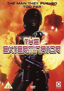 The Exterminator [DVD]