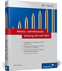 Absatz- und Bestandsplanung mit SAP APO (SAP PRESS)