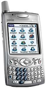 Palm Treo 650 Smartphone (Handheld und Telefon in Einem)
