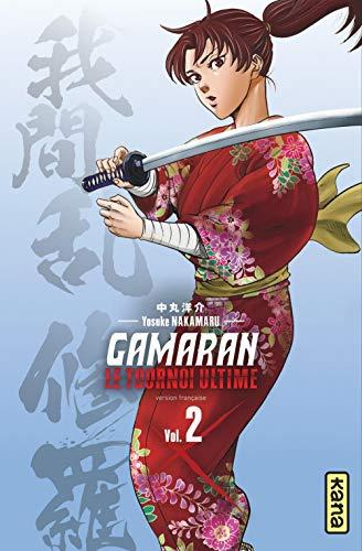 Gamaran - Le tournoi ultime Edition simple Tome 2