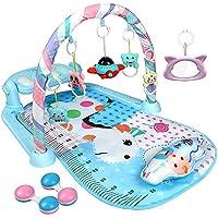 Amazon.es: Alfombras de juego y gimnasios - Actividad y entretenimiento: Bebé