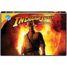 f1c206c776a46 Indiana Jones Y El Reino De La Calavera De Cristal - Edición Horizontal