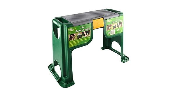 Nuovo portatile plastica schiuma sedia inginocchiatoio imbottito