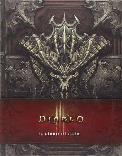 Diablo III: Il Libro Di Cain