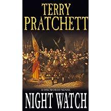 Night Watch. A Discworld Novel.