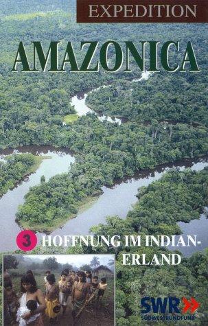 Preisvergleich Produktbild Expedition Amazonica 3 [VHS]