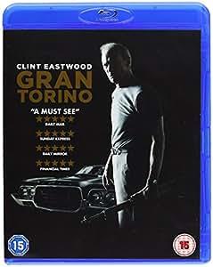Gran Torino [Blu-ray] [2009] [Region Free]