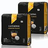 Café Royal Pads Espresso Classic caffè, caffè tostato, il caffè, per tutte le macchine, Pad 72Pads