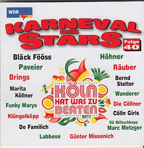 KarnevaI [der S t a r s ] FoIge 4 4 (incl. Wenn am Himmel die Sterne tanzen ...)