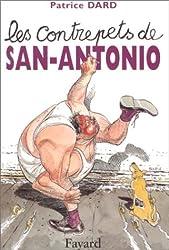Les contrepets de San Antonio, ou l'initiation de Bérurier à la Contrepèterie