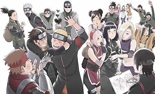 Animation - The Last Naruto The Movie (DVD+2CDS) [Japan LTD DVD] ANZB-11371