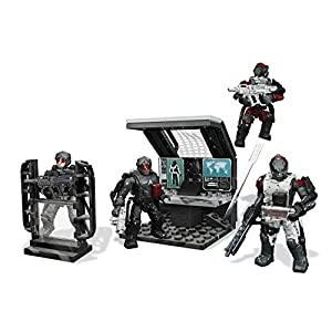 Call of Duty Tropas Atlas (Mattel CNC68), Modelle