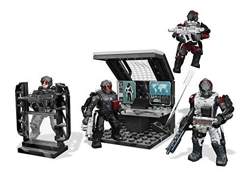 Call of Duty – Mega Bloks Atlas Troopers