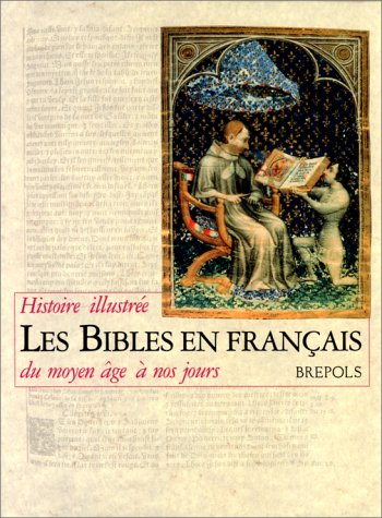 LES BIBLES EN FRANCAIS par Pierre-Maurice Bogaert