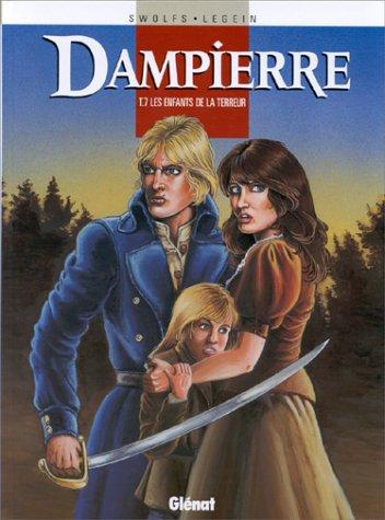 Dampierre, Tome 7 : Les enfants de la terreur