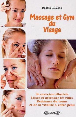 Massage et Gymnastique du Visage par Isabelle Estournel