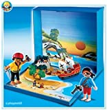 Playmobil Mini Mundos Piratas