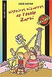 Telecharger Livres Histoire bizarres de l ecole zarbi (PDF,EPUB,MOBI) gratuits en Francaise