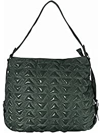 8a41b9200e0ca Unbekannt Billy the Kid Marokko Alia Triangle Shopper Tasche Leder 41 cm