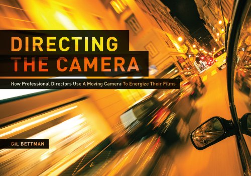 Directing the Camera (English Edition)