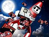 Rocky die Rakete schießt ein paar Photos vom Mond! / Weihnachten - Ein Sack mit Geschenken ist vom Schlitten des Weihnachtsmanns gefallen ! /Katie das Kitcars Rennen gegen die Zeit! / Suzy das kleine rosa Auto