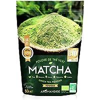 Matcha Tee Bio 50g preisvergleich bei billige-tabletten.eu