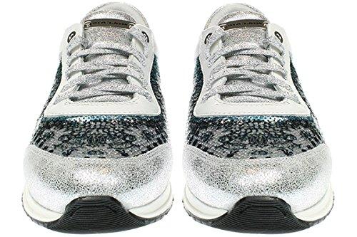 No Claim GLORY - Damen Schuhe Sneaker - S0084E0 Türkis